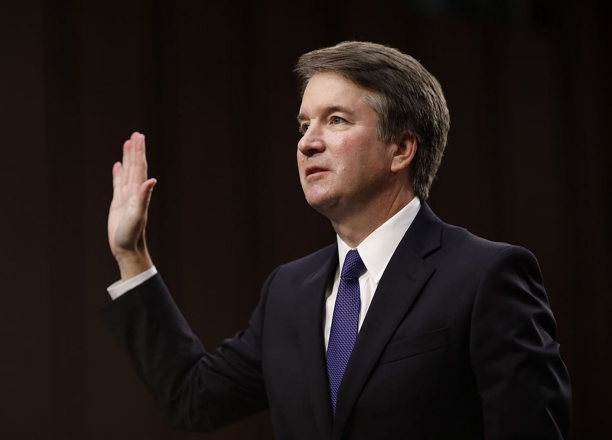 Kavanaugh Confronts New Allegations While GOP Presses Nomination