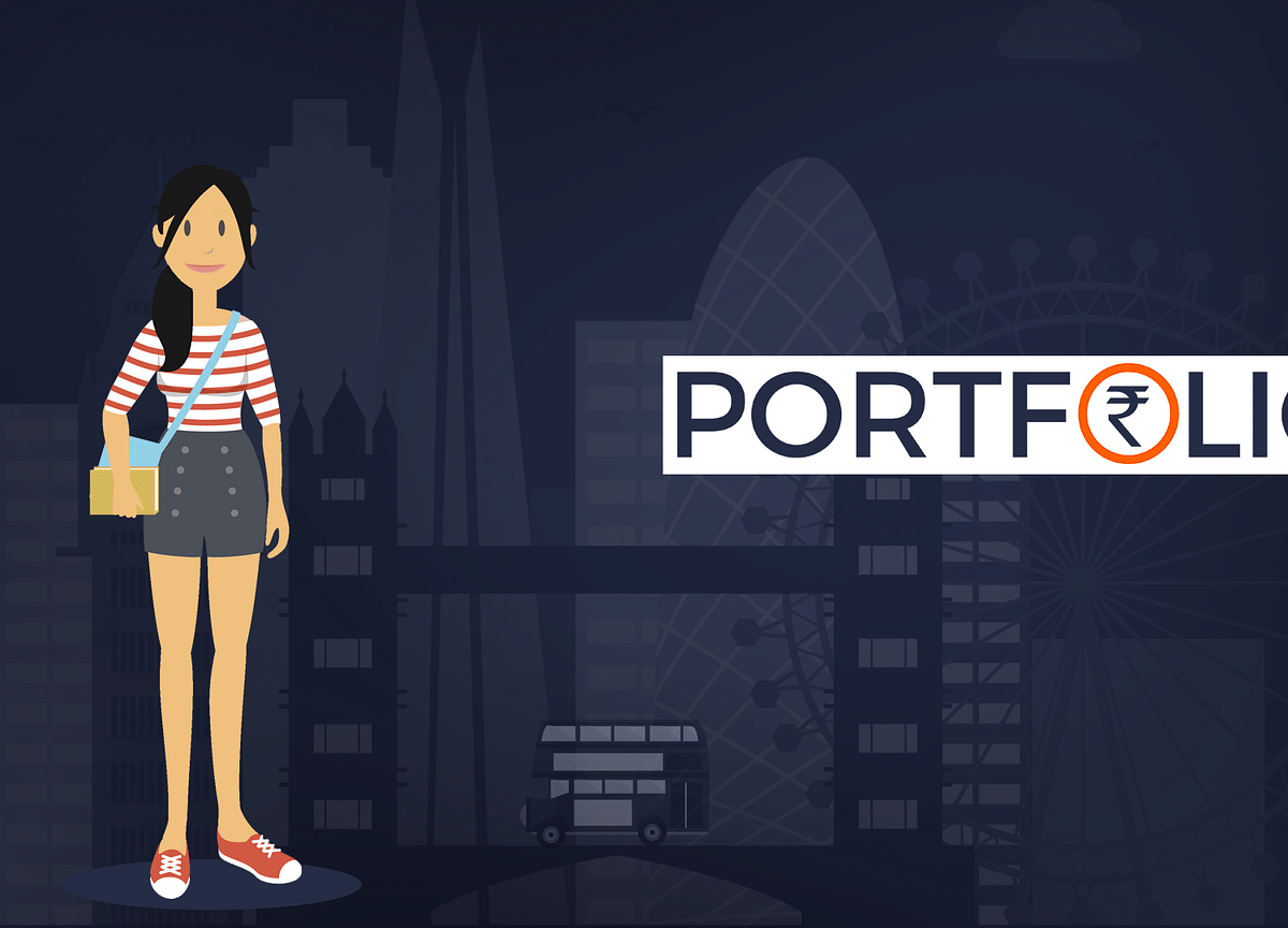 BQPortfolio: Chhavi, If You Want To Study Abroad, Step Up Your Savings!