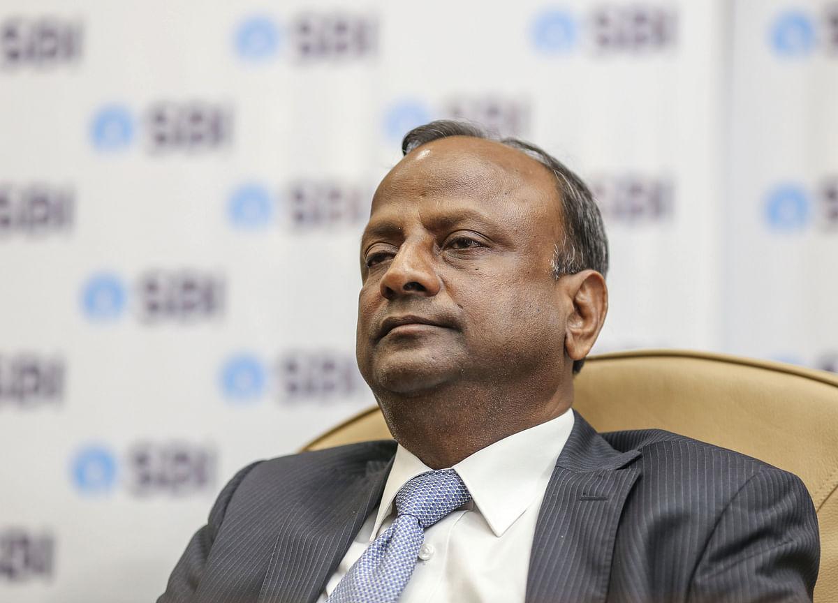 IL&FS Default: No Concern On Liquidity Of NBFCs, Says SBI Chairman