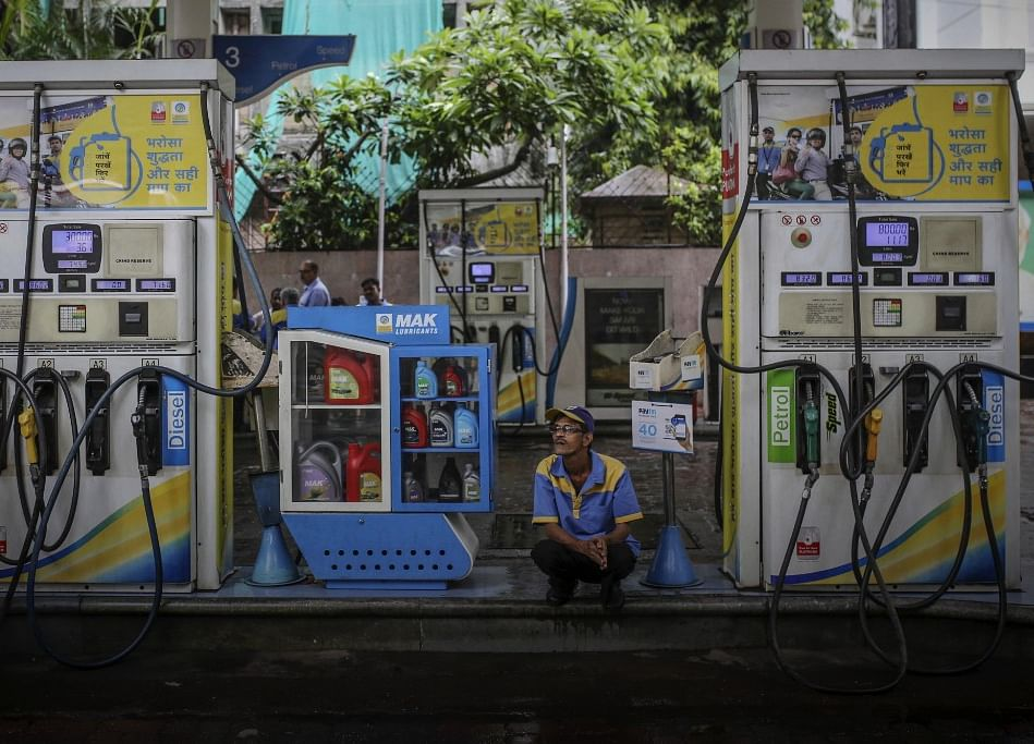 Q4 Results: BPCL Profit Jumps Over Sixfold, Operating Margin Widens