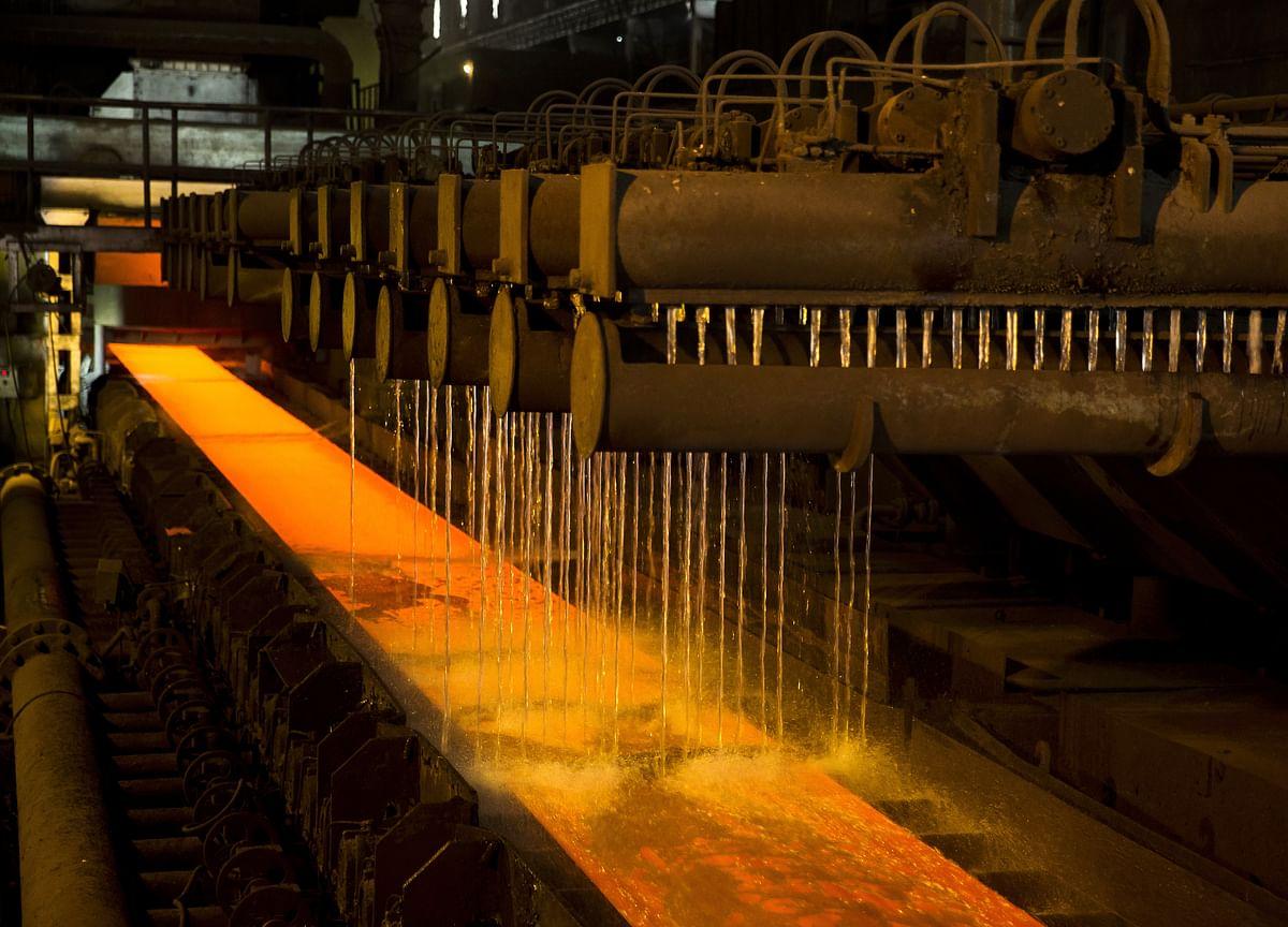 Essar Lenders Voteto Approve $5.4 Billion Arcelor Bid