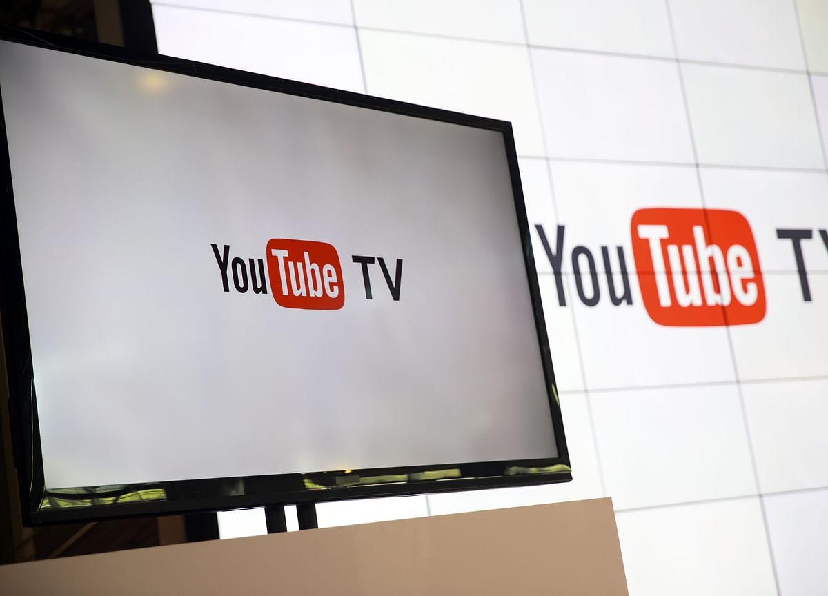 Extremists Are UsingYouTube Less