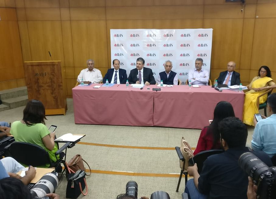 New Board At IL&FS Initiates Austerity Measures