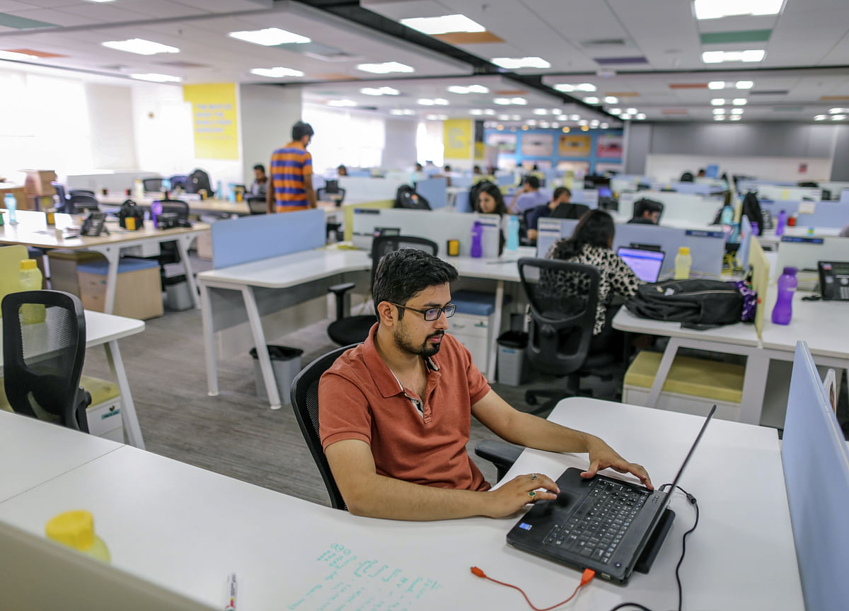 HCL Tech's Margin Miss, No Hike In Growth Guidance Disappoint Analysts