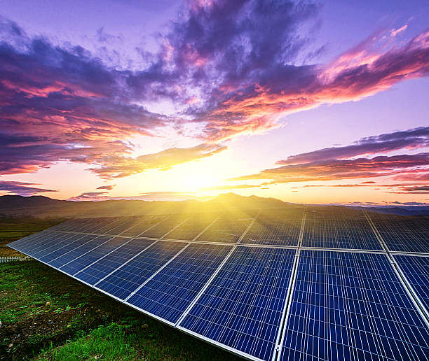 Solar To Power India's Renewable Energy