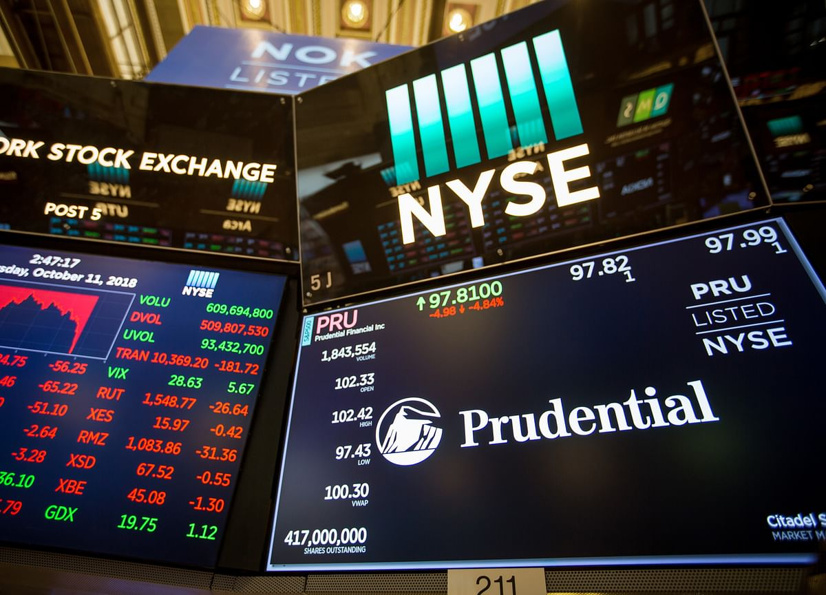Prudential Is Poised To Escape Too-Big-To-Fail Label