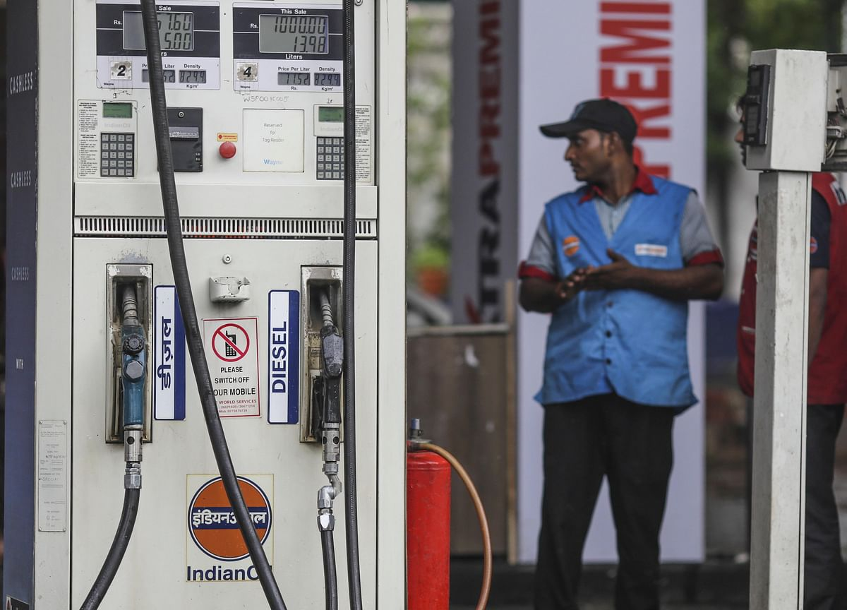 Indian Oil Corporation To Examine U.S. Sanctions' Impact On Chennai Refinery