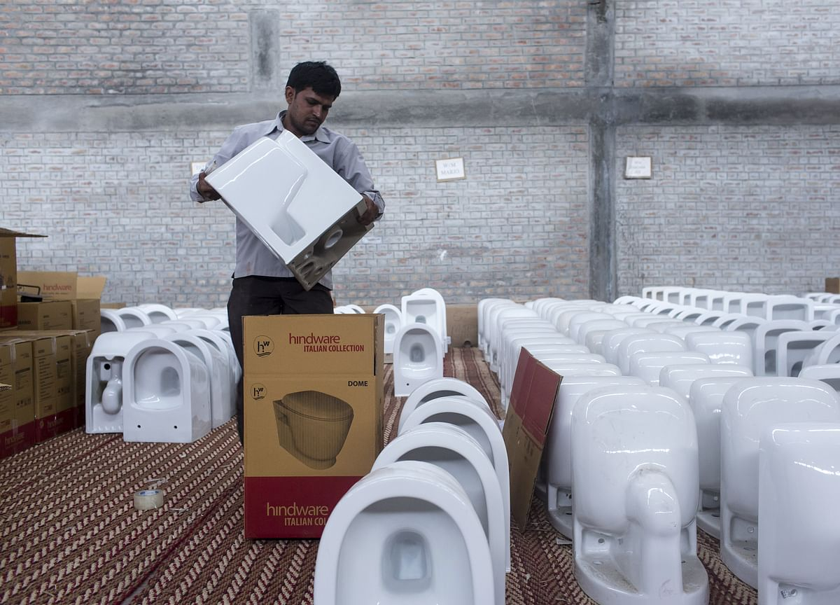 Every Indian To Have Toilet In Next 365 Days: Official Data. Under The Surface, A Crisis