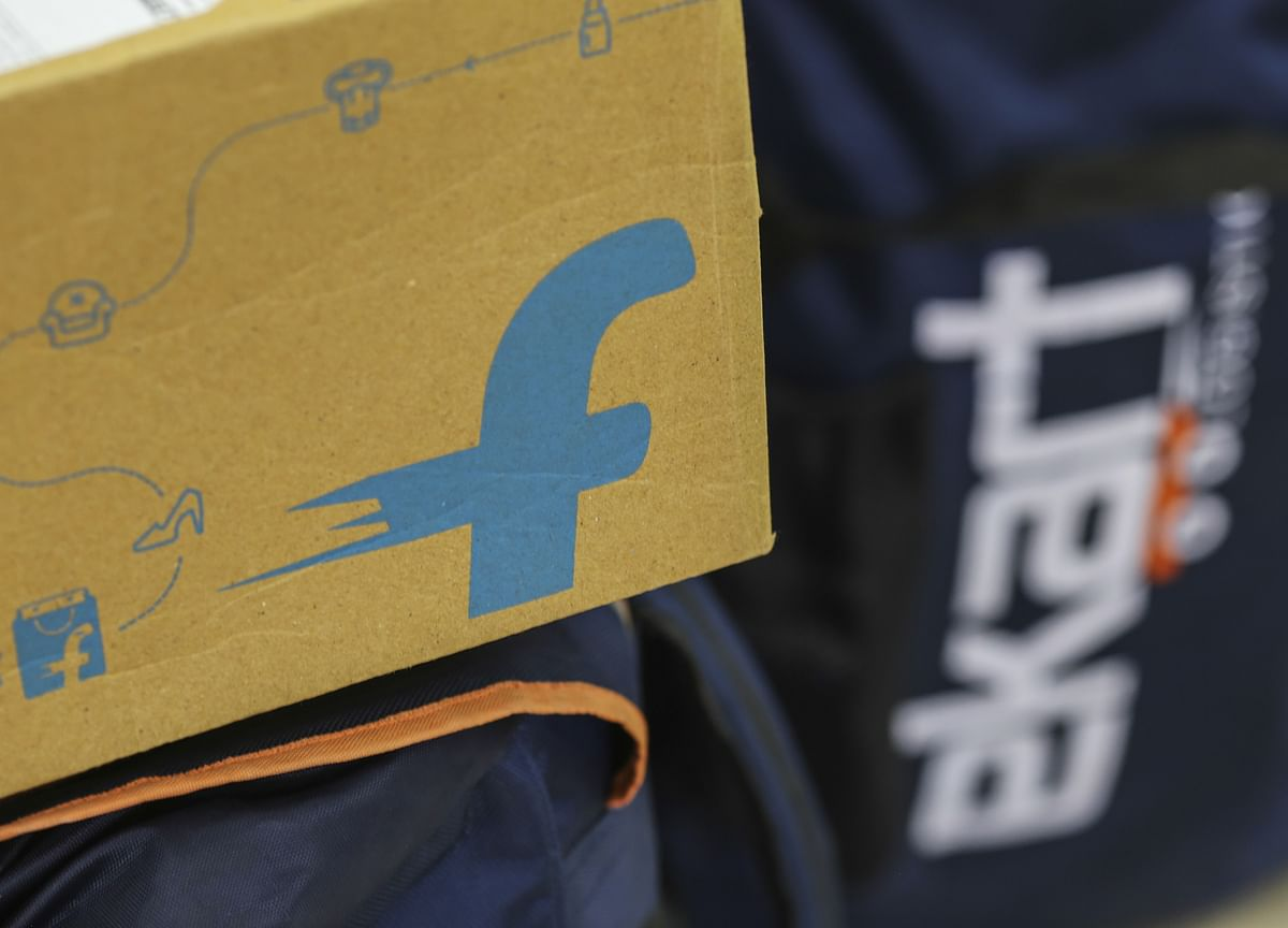 Walmart Expects Flipkart To Suffer Rs 5,300-Crore Loss This Year