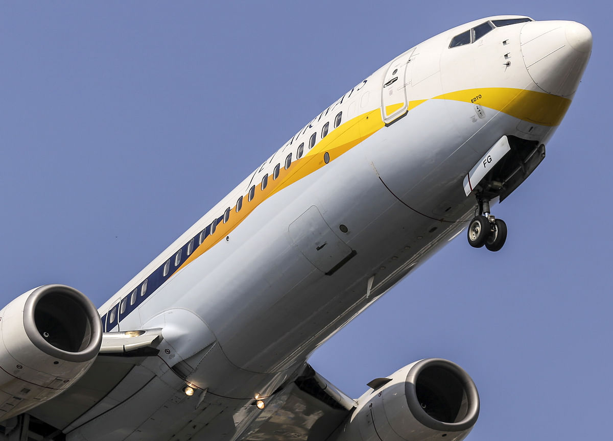 BQ Exclusive | Jet Airways Resolution Plan: How Lenders Are Hoping It Will Work