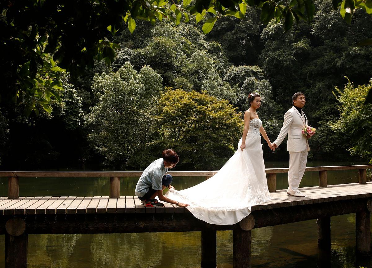 Even Wedding Planning Involves Leveraged Loans