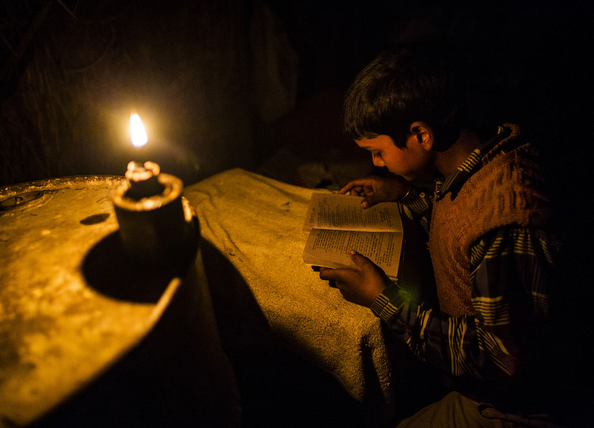 15 Million Indian Households Have Meters But No Electricity