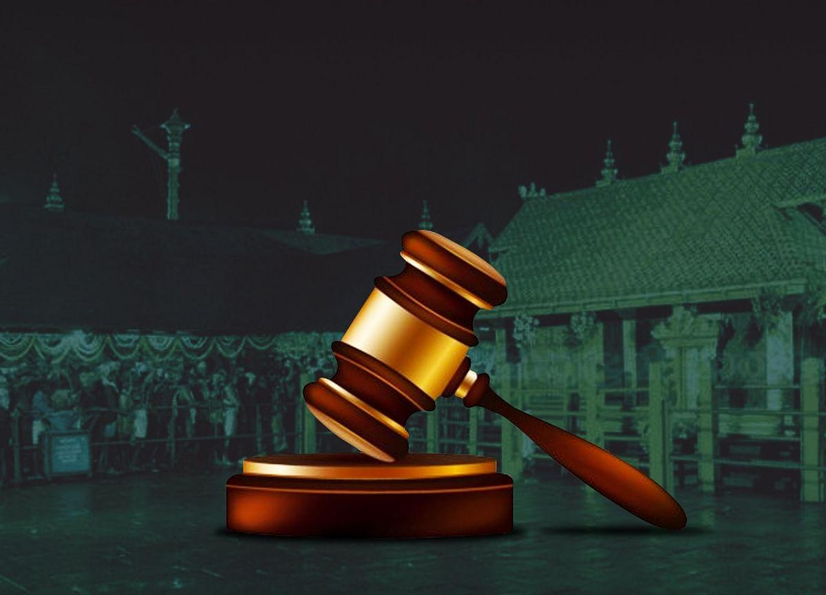 RSS Slams Kerala Govt for Implementing SC's Sabarimala Verdict