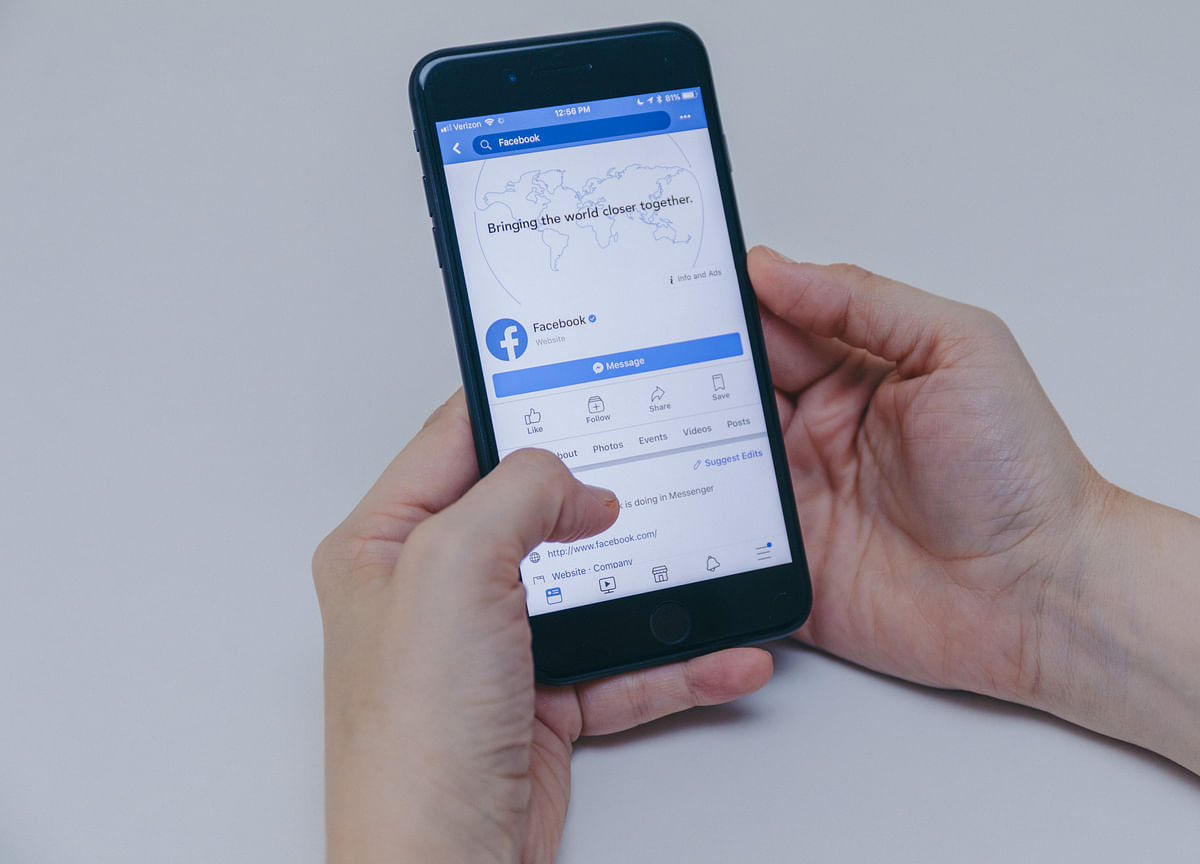 Facebook Removes Fake Accounts That Originated in Iran