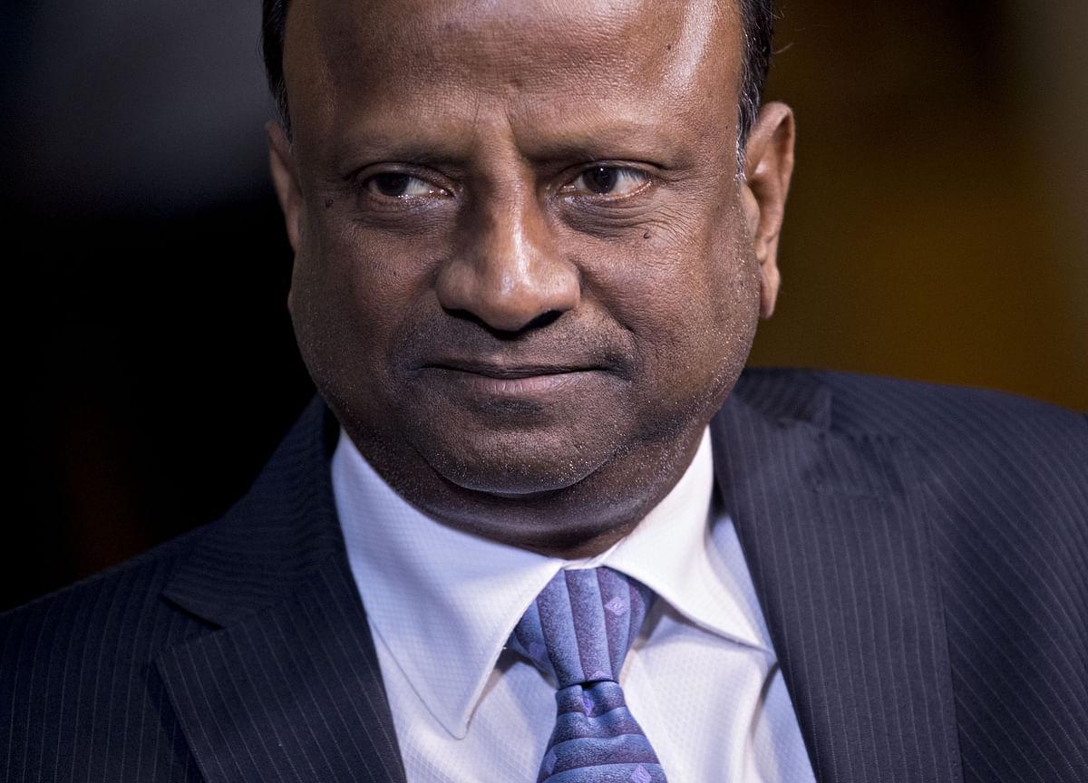 Corporate Credit Growth A Matter Of Concern, Says SBI's Rajnish Kumar
