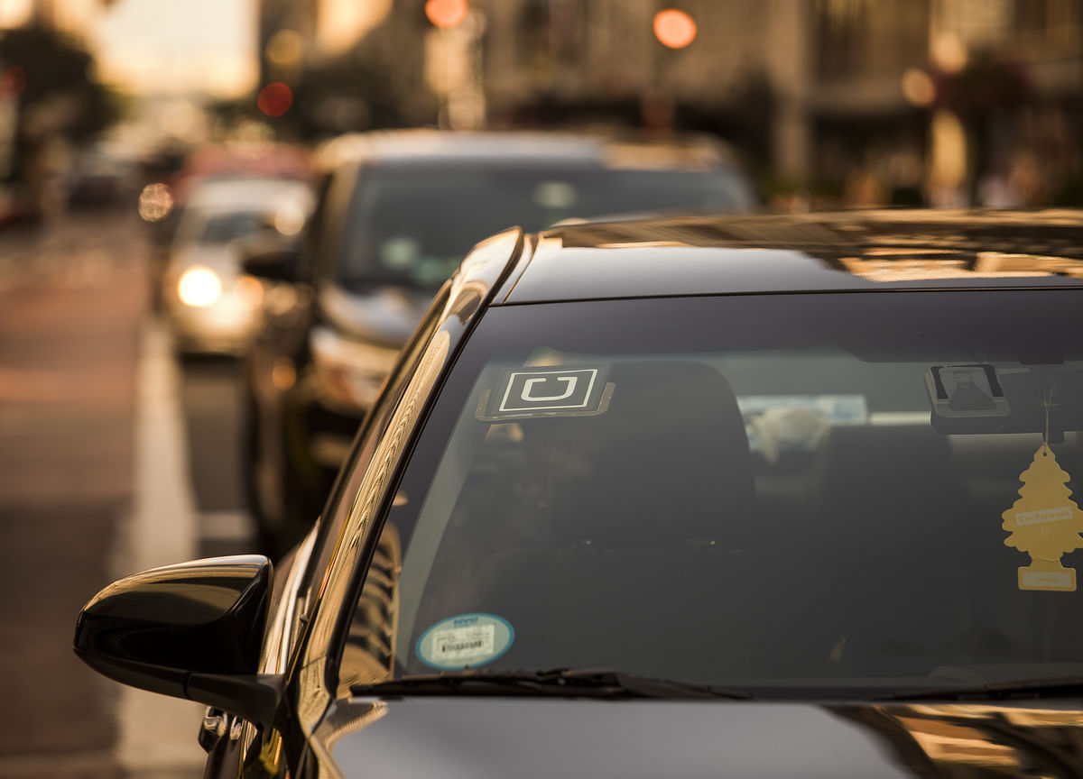 Uber Valued at $120 Billion in an IPO? Maybe