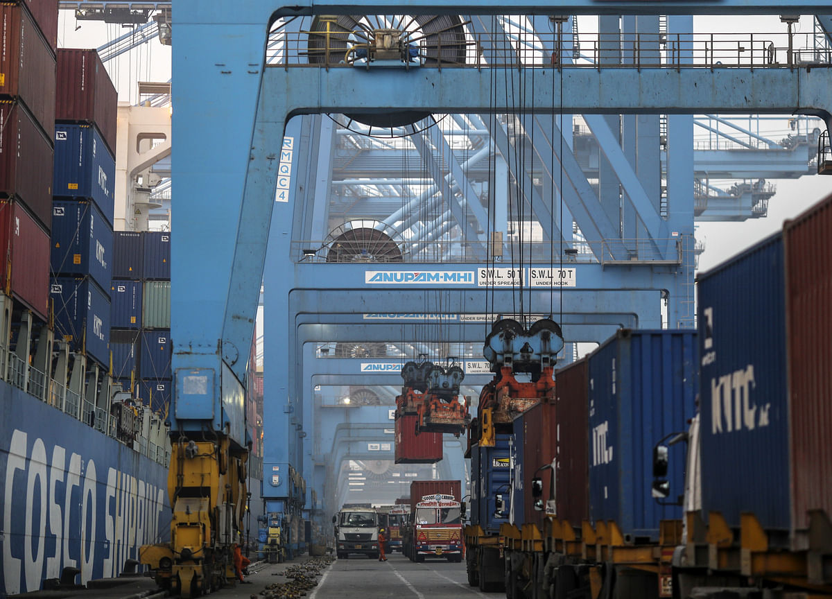 India PlansTrade Deal Talks to Boost Exports to China