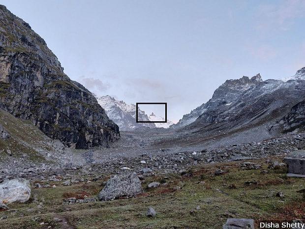 Indrasan peak in September 2018