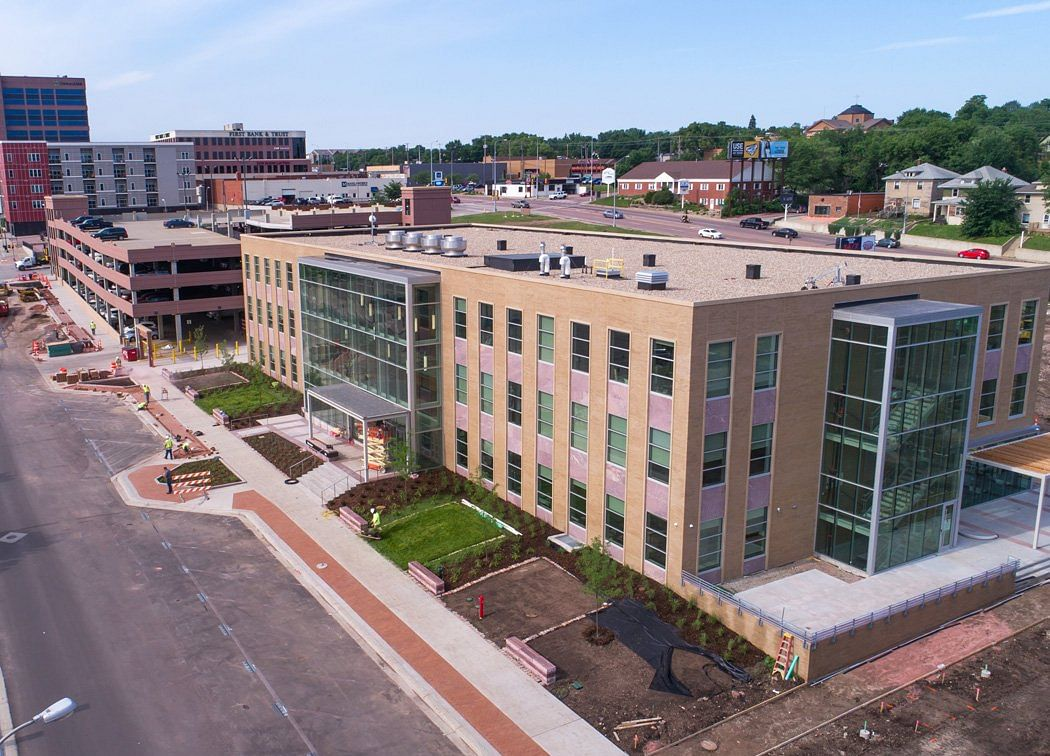 Why Sioux Falls Is Booming