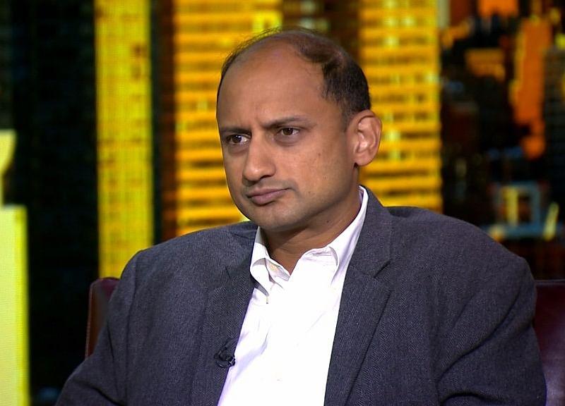 Viral Acharya Resigns As RBI Deputy Governor