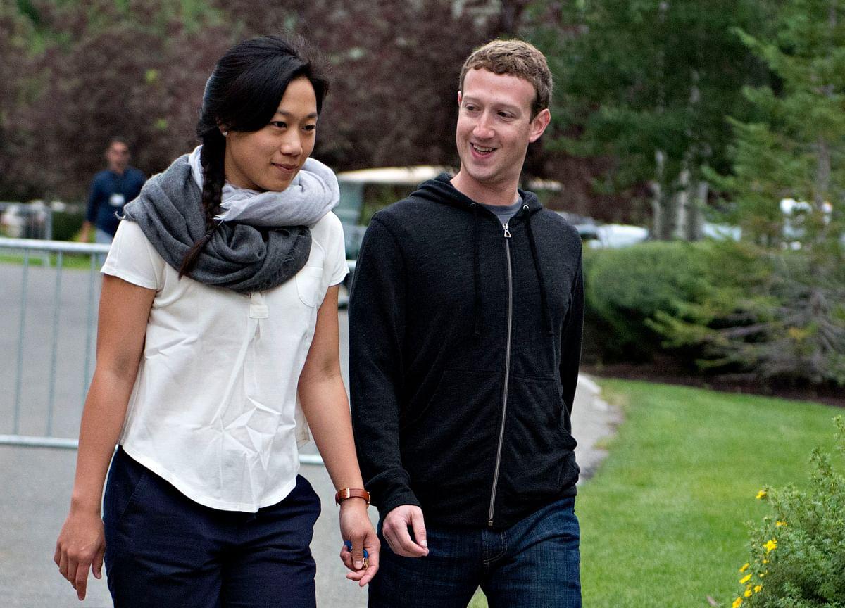 Mark Zuckerberg Seeks Investment Chief for Philanthropy Initiative