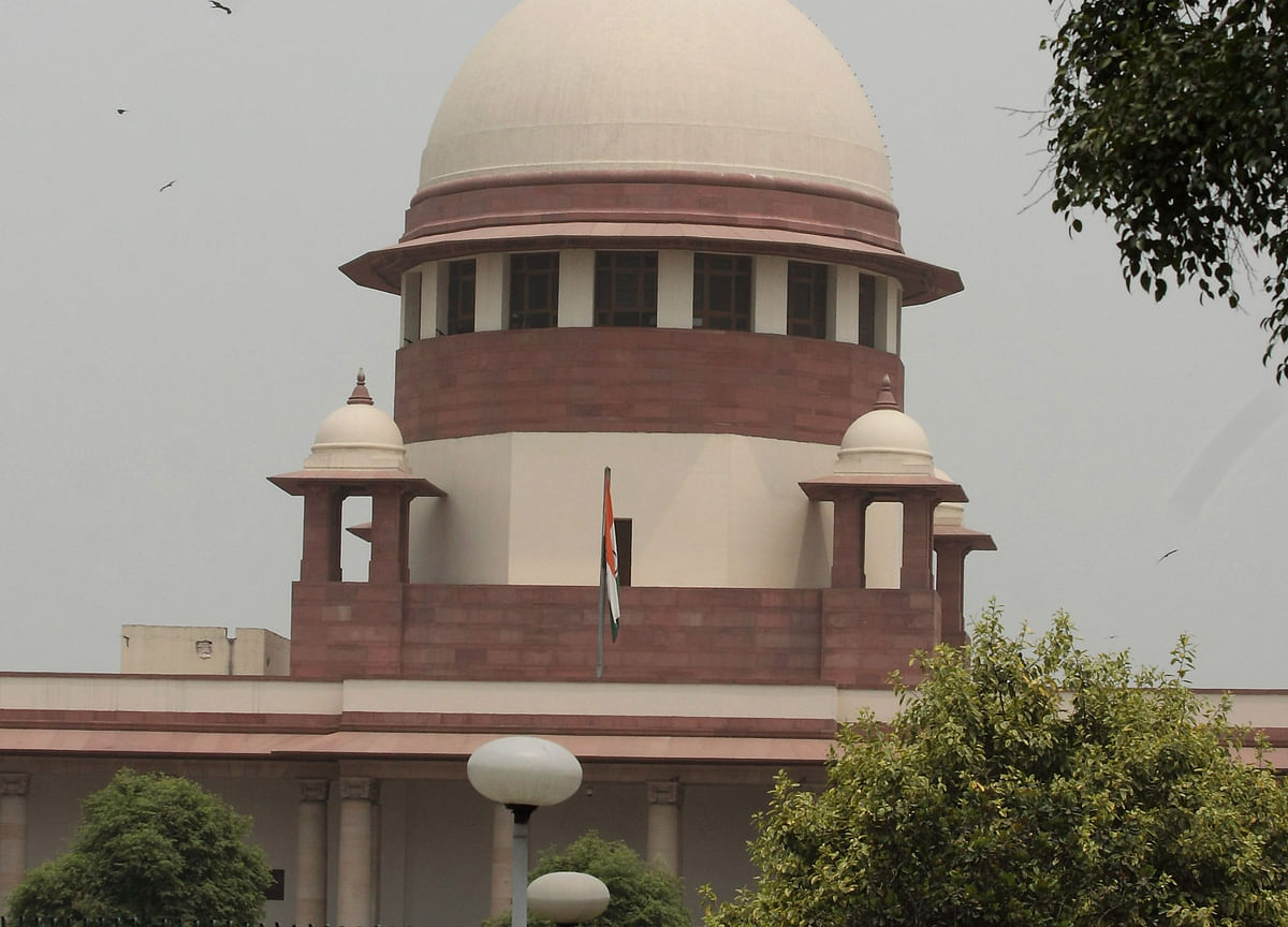 Supreme Court Sets Aside Merger Of 63 Moon Technologies With NSEL