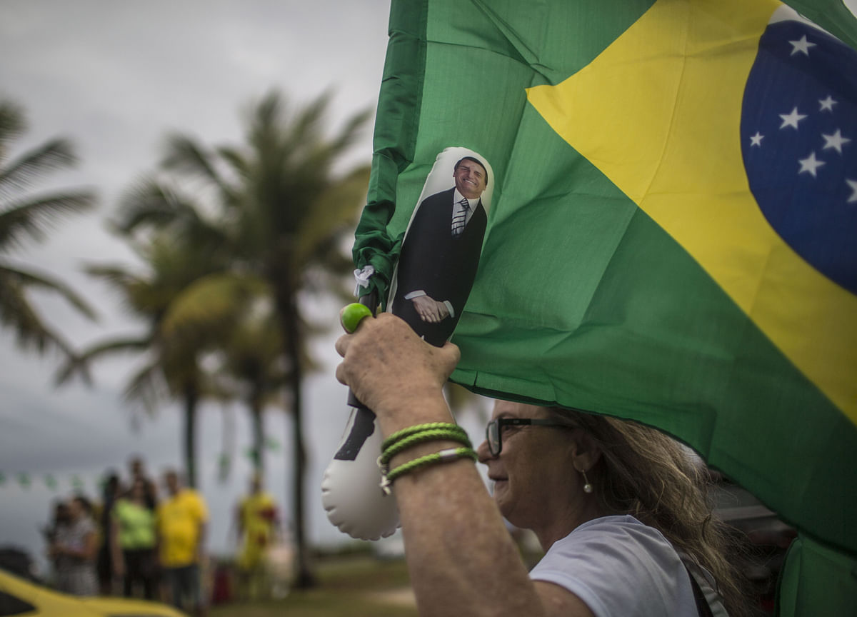 Brazil's Military Poised to Amass Power After Three-Decade Wait