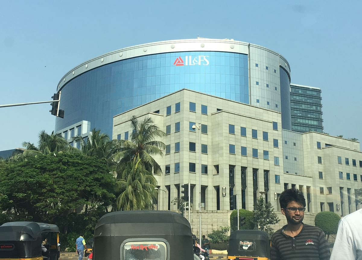 SEBI Slaps Rs 10 Lakh Fine On IL&FS For Disclosure Lapses