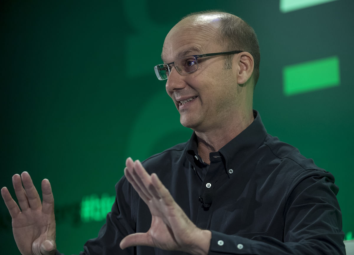 Android Creator's Startup Essential Products Cuts About 30% of Staff