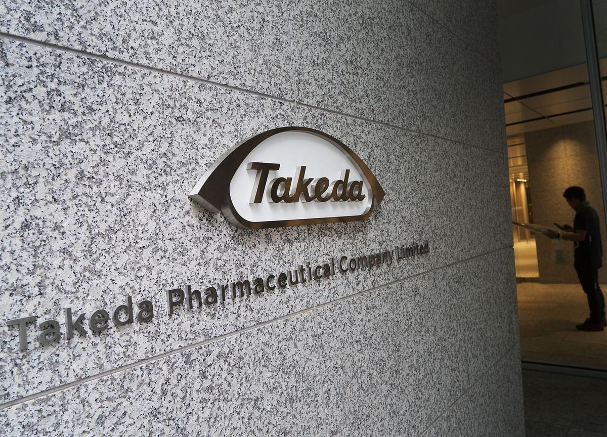 Takeda's Long Battle for $62 Billion Shire Deal Gets Victory