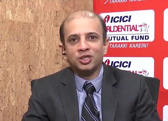 ICICI Prudential's Nimesh Shah Becomes New AMFI Chairman