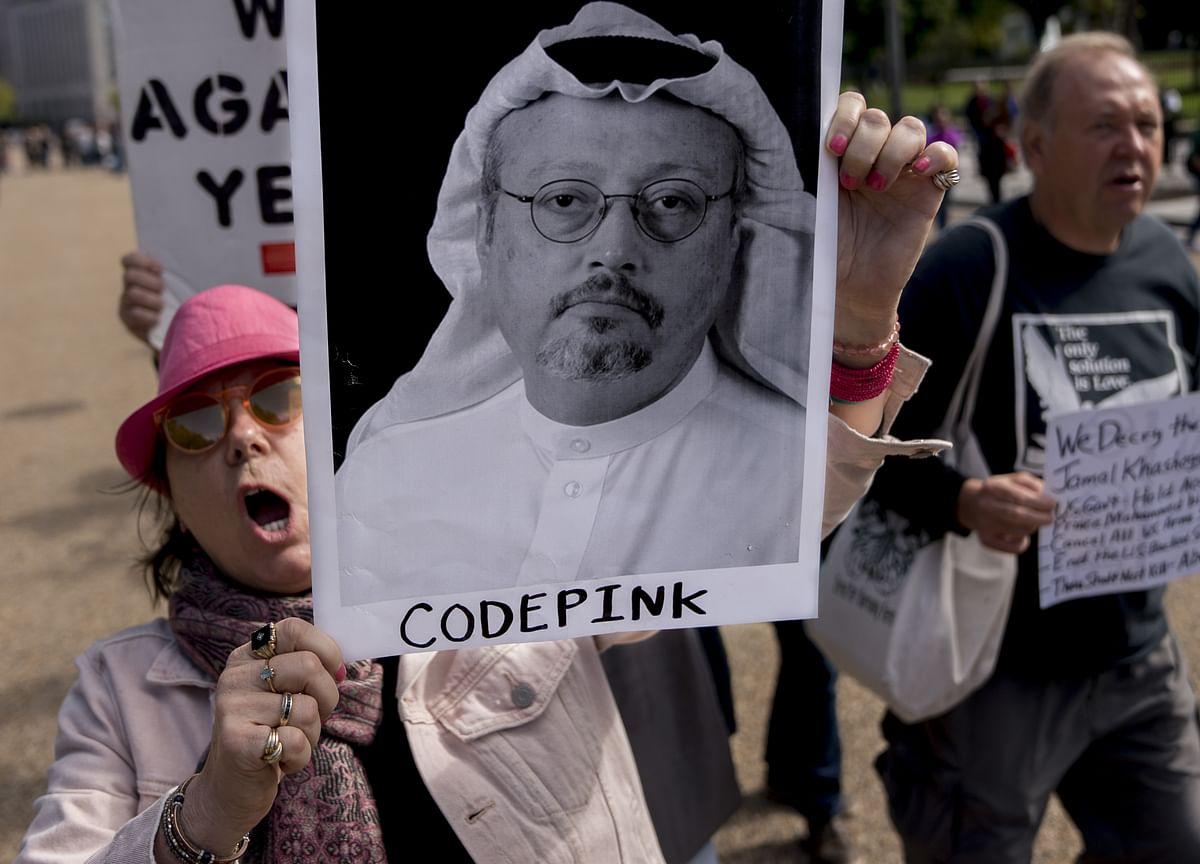 Hedge Fund Spurns Saudi Arabia's $300 Million After Khashoggi Murder