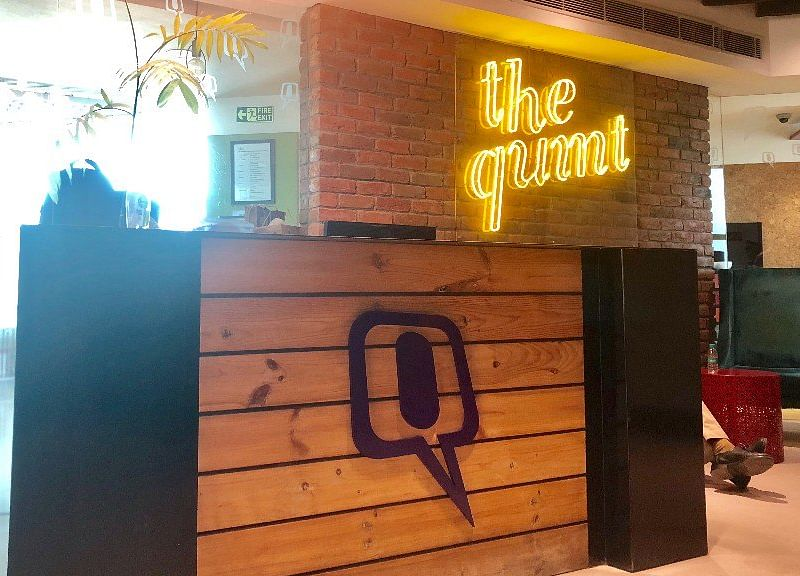 Digital News Media Rules: Third Challenge Brought To Court By The Quint