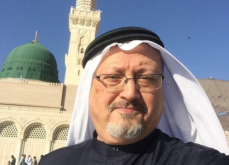 Five Sentenced to Death in Khashoggi Murder, Royal Aides Cleared