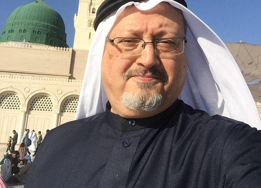 World Leaders Question Saudi Account ofKhashoggi's Killing