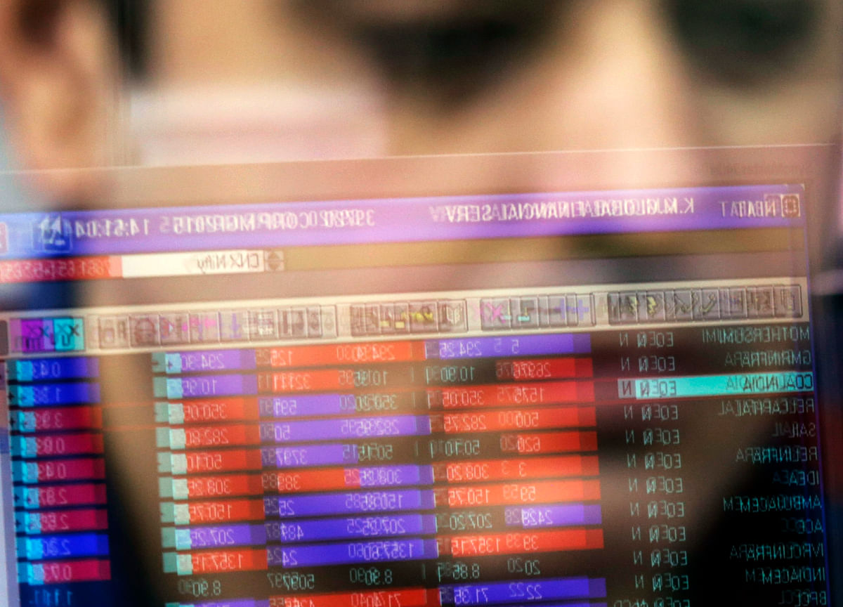 As The Markets Are In Turmoil, Here's What  Brokerages Predict