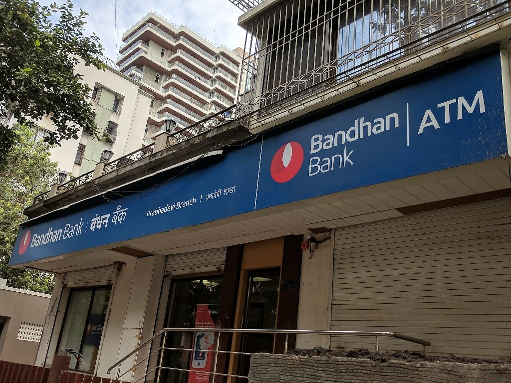 Bandhan Bank Promoters Get Exemption On Post-IPO Lock-In Of Shares