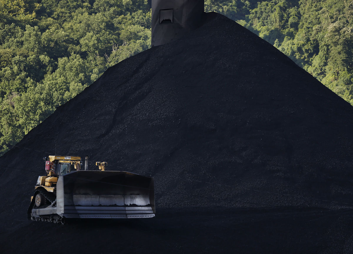 Coal India's Monthly Offtake Grows At Slowest Pace In Two Years