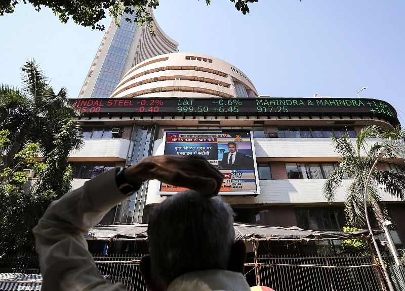 Top Wealth Manager Retreats From Bearish India Bet