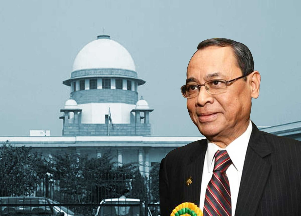 Chief Justice Sexual Harassment Allegation Controversy: Rule Of Law Thrown To The Wind With Parallel Hearings