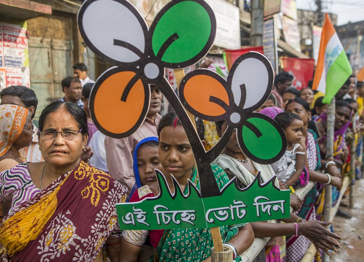 Suvendu Adhikari Quits TMC, Several Leaders Rally Behind Him