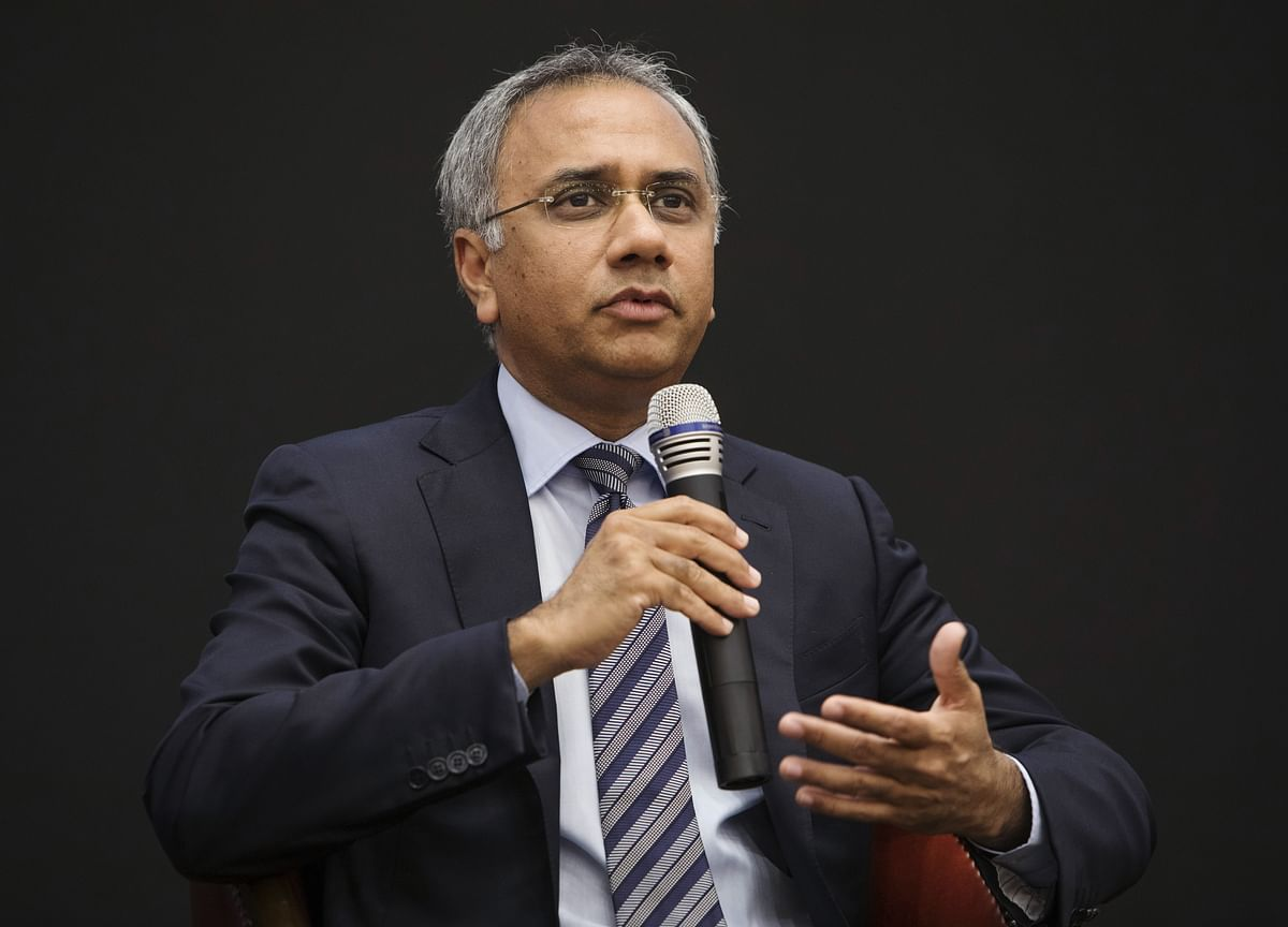 Infosys' Salil Parekh In Line To Get Stock Incentives Worth Rs 10 Crore