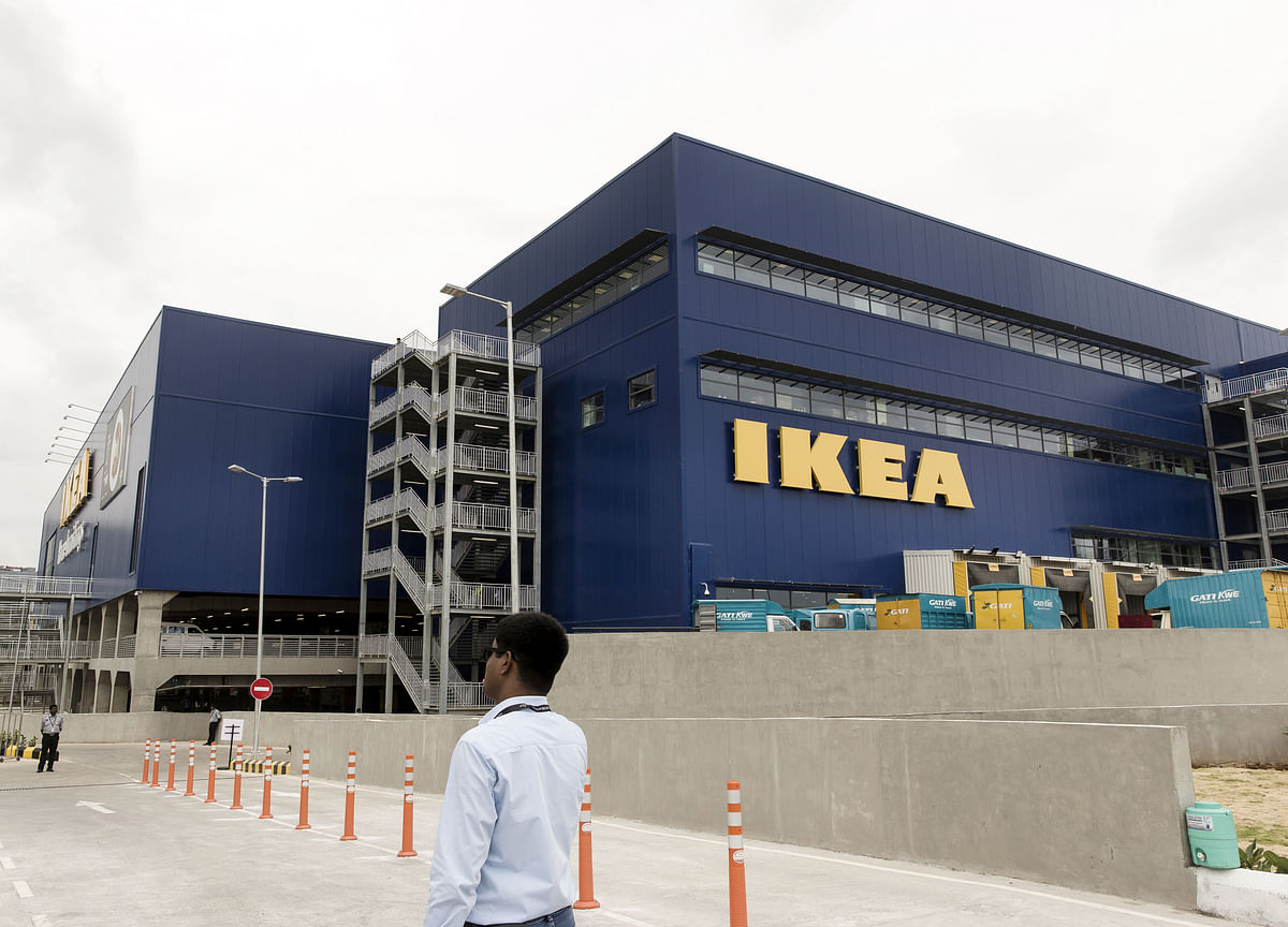 Ikea Retail Sets Up Global Operations Centre In India