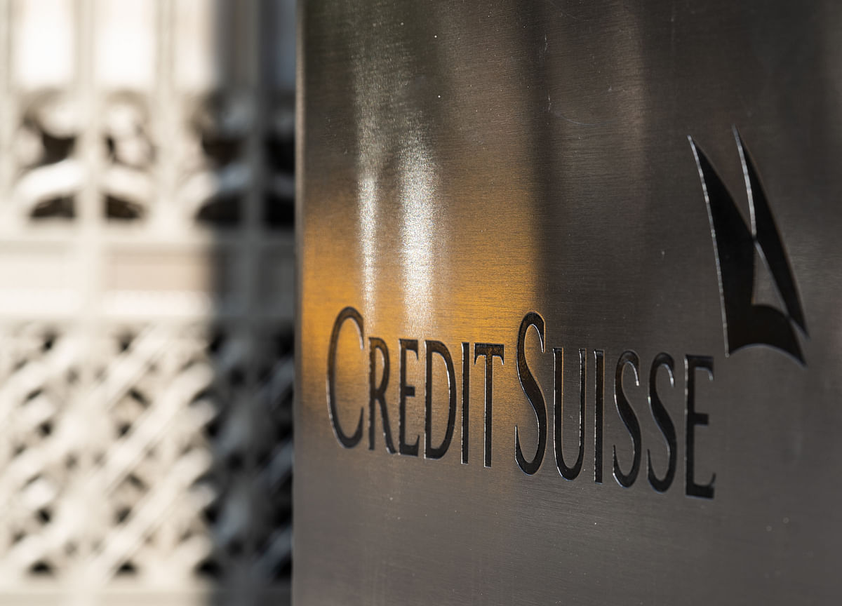 Credit Suisse Weighs Hundreds of Job Cuts to Reduce Costs