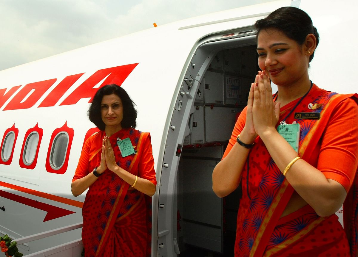Government To Hive Off Air India Debt, Ground Unit Into Separate Entity