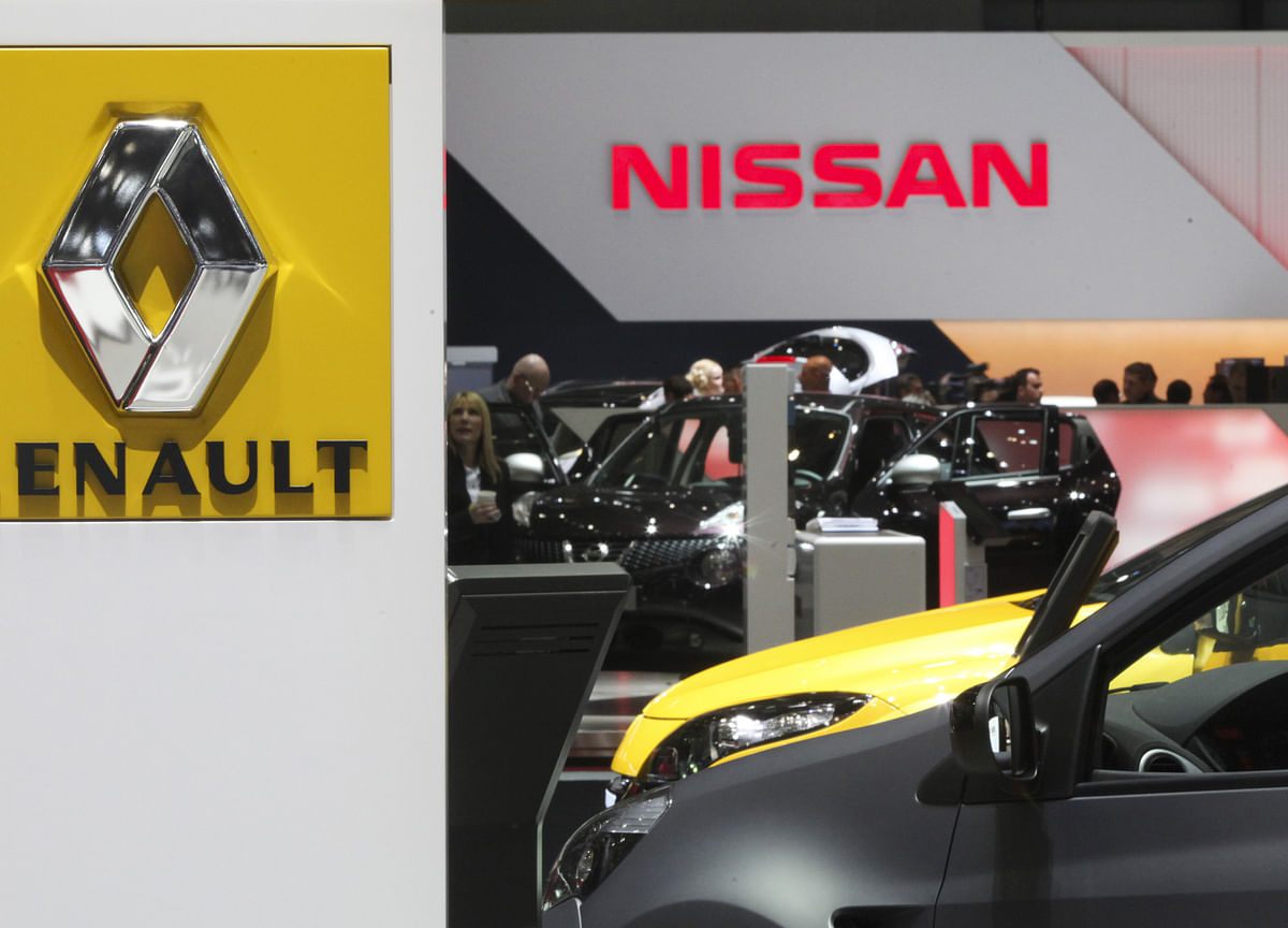 Nissan Pushes for More Power in Post-Ghosn Alliance