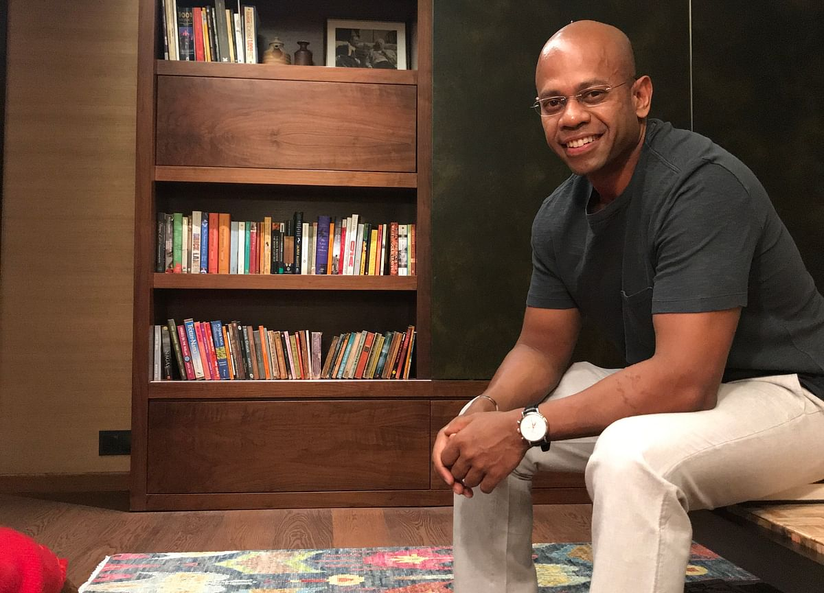 Former IndiGo President Aditya Ghosh Roped In As CEO Of Oyo Hotels