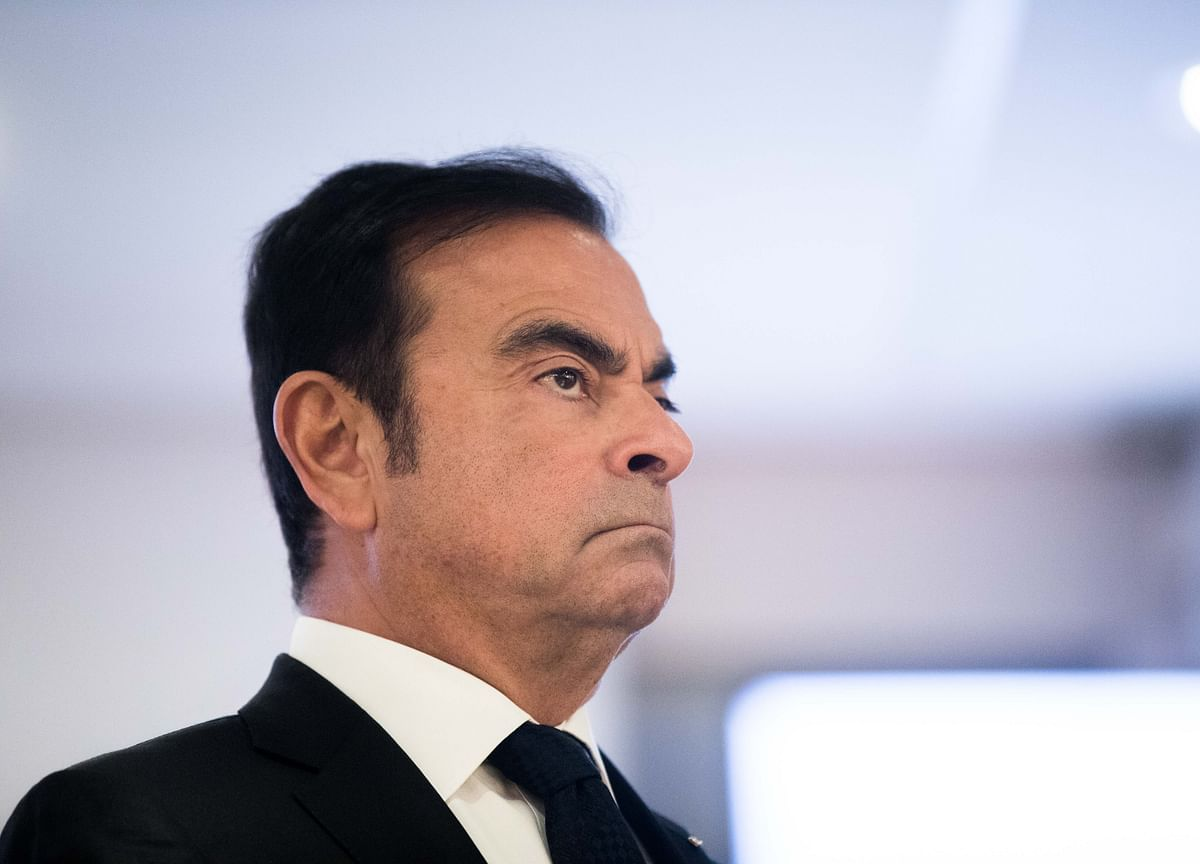 Ghosn Pay Probe Spotlight Shifts to Nissan and Its CEO