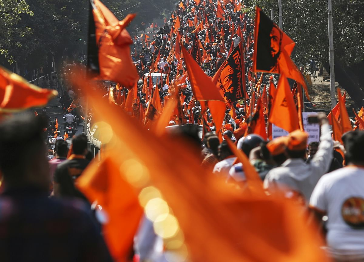 How India's Laws Made It A 'Hindu-Secular' State