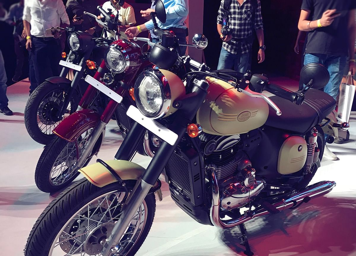Muthoot Capital Expects Rise In Two-Wheeler Sales To Aid Loan Book